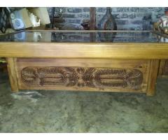 Imbuia Wooden Furniture Assorted