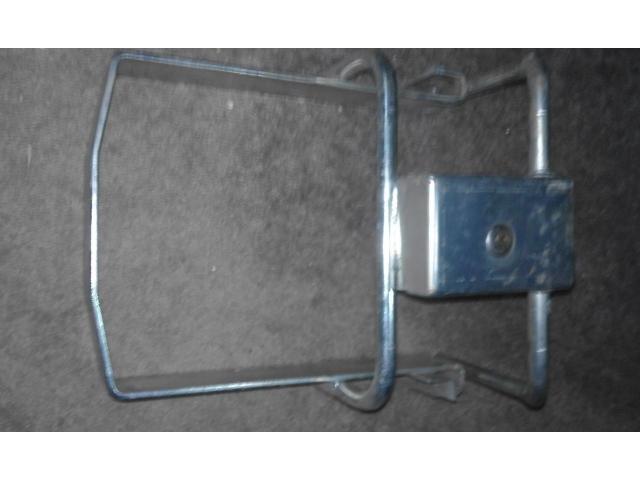 Centurion D5 Anti Theft Bracket... Anti Theft bracket for gate motor. - 1/1