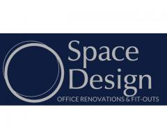 Space design Interiors