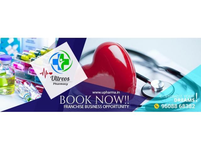 Ultreos Pharmacy - 2/4