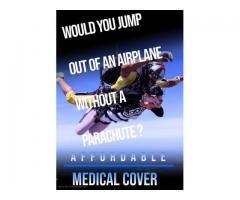 Affordable Medical Cover
