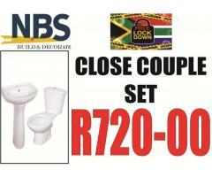 Natal Builders Supply Price Lock Down