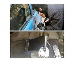 CLUTCH LOCK 》》》FOR ALL CARS & BAKKIES ONLY R200