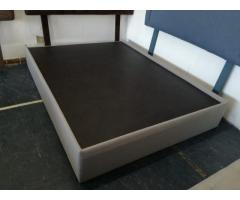 Brand new bed base