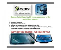 Autoglass/ Windshield Fitments