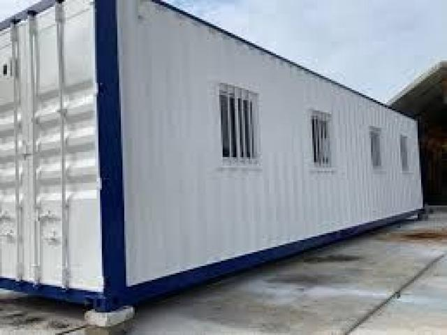 SHIPPING CONTAINERS AVAILABLE QUALITY STOCK - 2/4