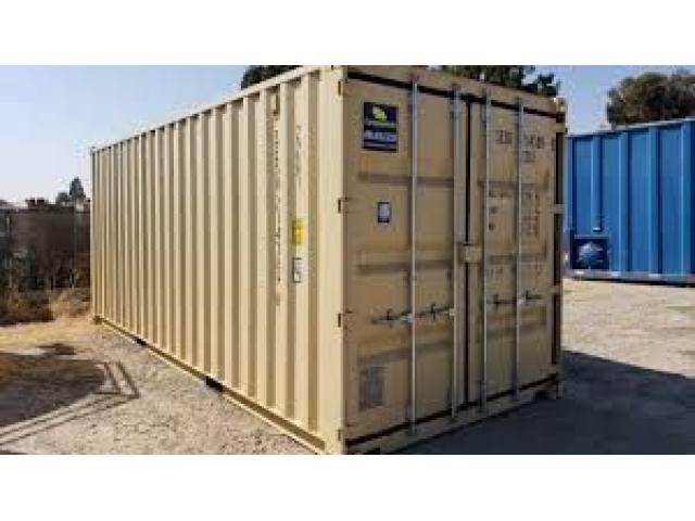 SHIPPING CONTAINERS AVAILABLE QUALITY STOCK - 4/4