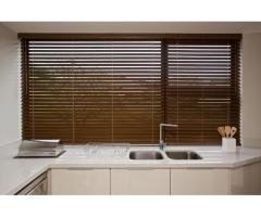 Blinds - custom made to order