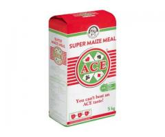 Premium Quality Maize Meal