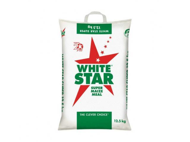 Premium Quality Maize Meal - 3/3