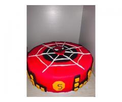 Zanwabo cakes