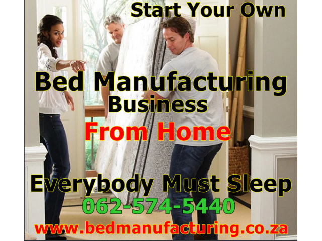 Bed factory business for sale - 2/4