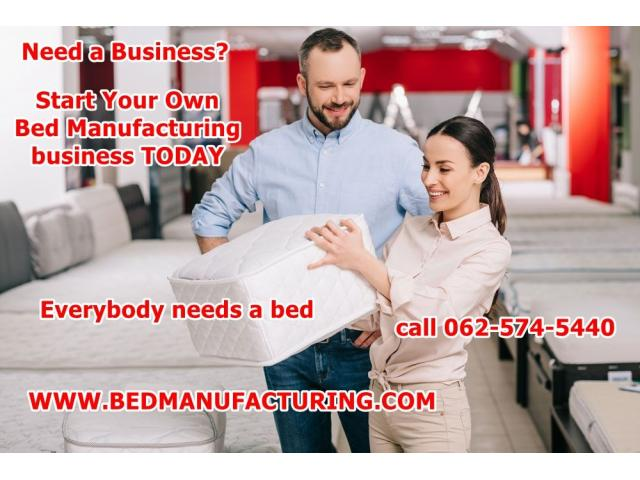 Bed factory business for sale - 3/4
