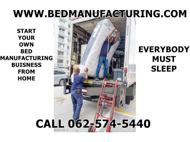 Bed factory business for sale - 4/4