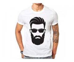Print any design on your t-shirt