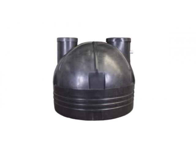 Septic Tanks - 2/2