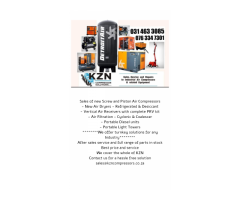Kzn Compressor Solutions