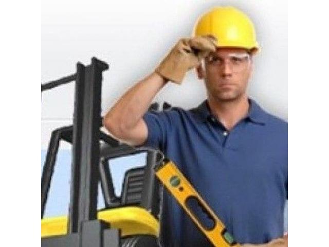 Scaffold erectors and inspectors training Ballito - 2/4
