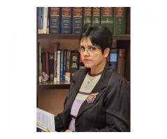 Deceased Estate Attorneys - SHOBHANA DEVI DOOKEN and ASSOCIATES INC