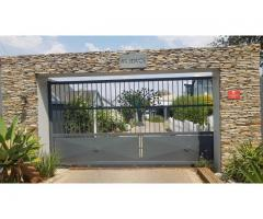 Driveway gates, Security gates
