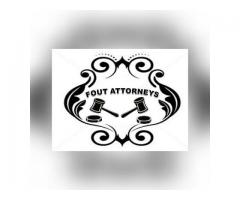 Fout Attorneys | Litigations | Deceased Estate Law | Property Law | Personal Injury Law