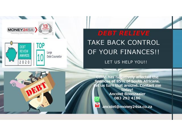 Debt Review   Debt Restructuring - 1/1