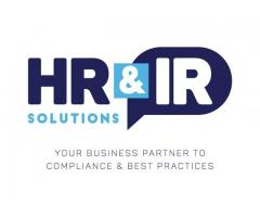 HR and IR Solutions (Pty) Ltd | Legal Assistance | Labour Law Compliance