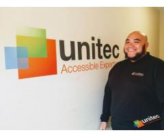 Unitec Africa | Information Technology - Connectivity, Cloud, Security, Support ETC