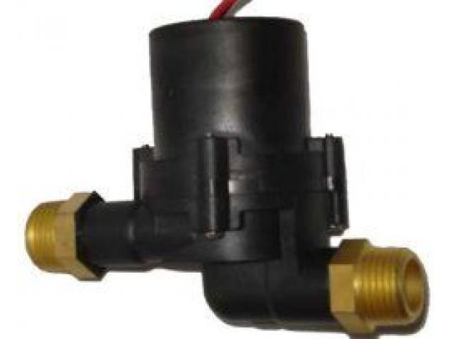 Dc solar circulation pump - 1/1
