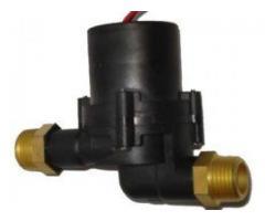 Dc solar circulation pump