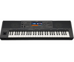 Yamaha PSR-SX900 Pro Arranger Workstation (61-Key) LATEST MODEL AVAILABLE IN SA