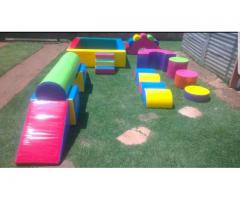 Top quality Softplay equipment