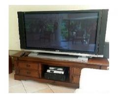 65 inch Panasonic VIERA 1080p Plasma HD TV (TH-65PX600U)