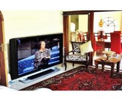 65 inch Panasonic VIERA 1080p Plasma HD TV (TH-65PX600U)