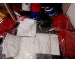 Plain T-shirts, Stringer Vests, Stringer Hoodies and more