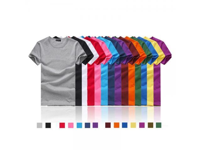 Plain T-shirts, Stringer Vests, Stringer Hoodies and more - 4/4