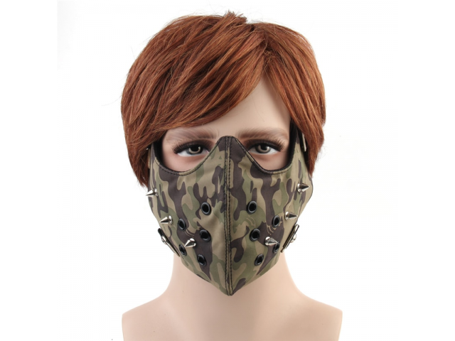 FSTQ2 ARMY FACE MASKS for sale. Contact Orizon Distributors for quote - 2/4