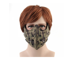 FSTQ2 ARMY FACE MASKS for sale. Contact Orizon Distributors for quote