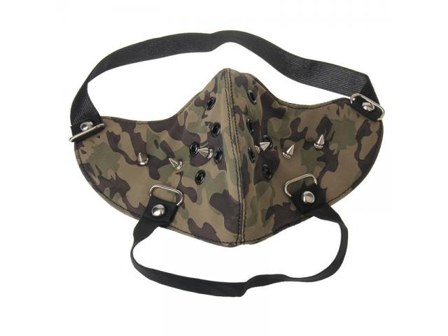 FSTQ2 ARMY FACE MASKS for sale. Contact Orizon Distributors for quote - 4/4