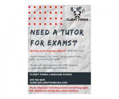 Exam Tutor