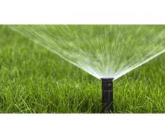 Irrigation installation and repairs | Sprinkler Installation | Jojo Tank Installation