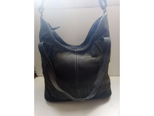 Quality Genuine Leather Casual Bags | Genuine Leather Bags | Leather Bags - 2/4