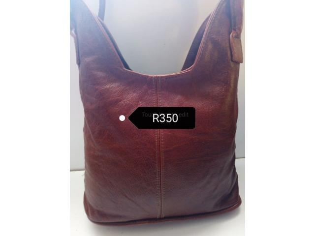 Quality Genuine Leather Casual Bags | Genuine Leather Bags | Leather Bags - 4/4
