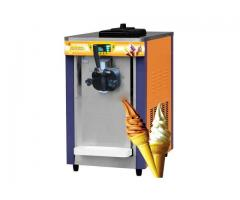 Ice-Cream Machine BJ168SD