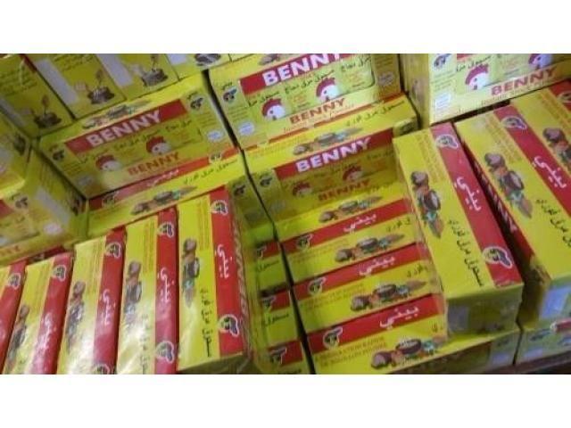 Wholesale Benny Chicken Powder - 3/4