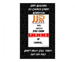 JJR Technologies - IT and Communications Provider