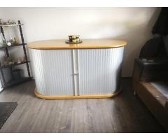 Oak server/ sideboard