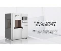 3D Systems Projet 660 Pro 3D Printer | 3D Printer