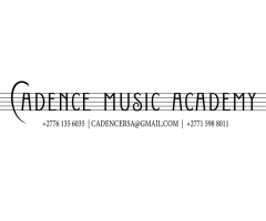 Cadence Music Academy - Professional Online Music Lessons