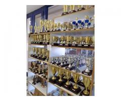 Trophy Business for Sale